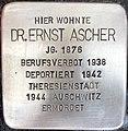 Stolperstein Dr. Ernst Ascher.jpg