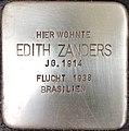 Stolperstein Edith Zanders1.jpg