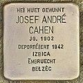 Stolperstein für Josef Andre Cahen (Differdingen).jpg