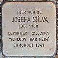 Stolperstein für Josefa Sölva (Salzburg).jpg