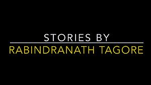 Stories by Rabindranath Tagore - Image: Stories by