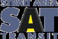 Strait Area Transit logo.png