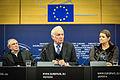 Strasbourg Parlement européen liberté journalistes otages en Syrie 5 février 2014 17.jpg