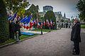 Strasbourg monument aux morts cérémonie Toussaint 2013 21.jpg
