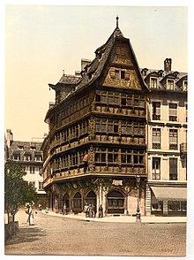 Restaurant Lyon Maison Germains