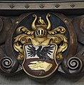 Stuttgart Stiftskirche Epitaph Brenz Wappen.jpg