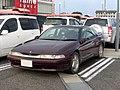 Subaru ALCYONE SVX Version E (E-CXW) front.JPG