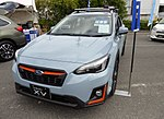 Subaru XV 2.0i-L EyeSight (DBA-GT7) front.jpg