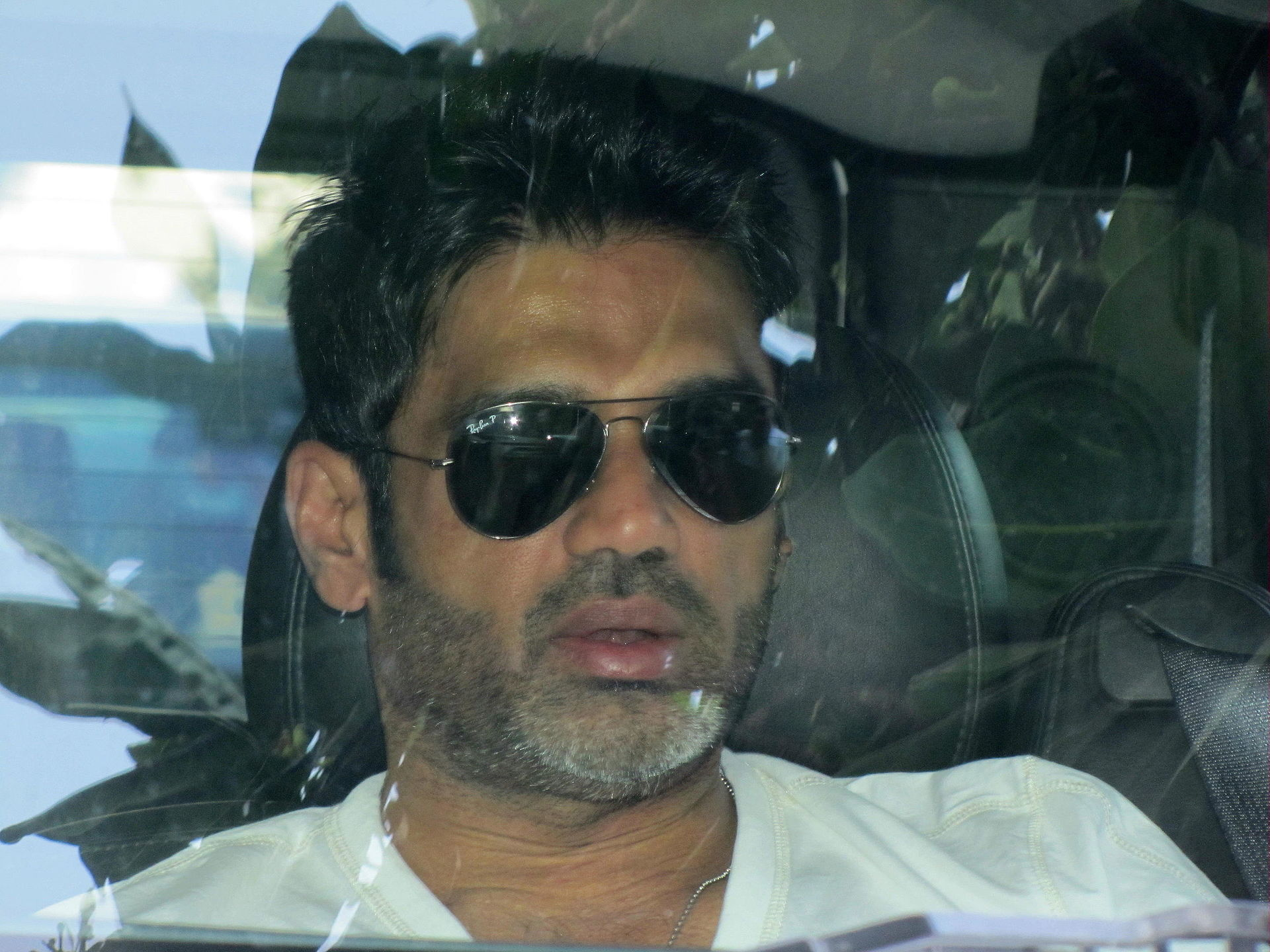 Sunil Shetty — Wikipédia