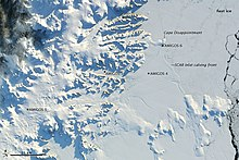 Sunny Skies over the Antarctic Peninsula - NASA Earth Observatory.jpg