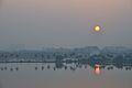 Sunset - Kolkata 2011-12-17 7625.JPG