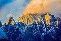 Sunset in Gilgit baltistan.jpg