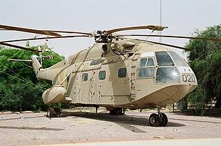 Operation Rhodes Israeli raid on Shadwan Island as part of War of Attrition