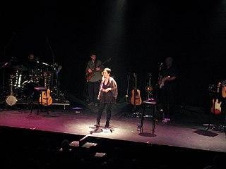 Susan Aglukark Canadian singer