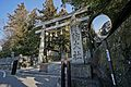 Suwa taisha Shimosha Harumiya , 諏訪大社 下社 春宮 - panoramio (8).jpg