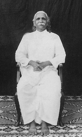 Swami Kuvalayananda - Swami Kuvalayananda