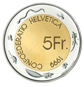 Swiss-Commemorative-Coin-1999-CHF-5-reverse.png