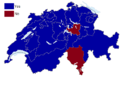 Swiss EU bilateral treaty referendum, results by canton, 2000.png