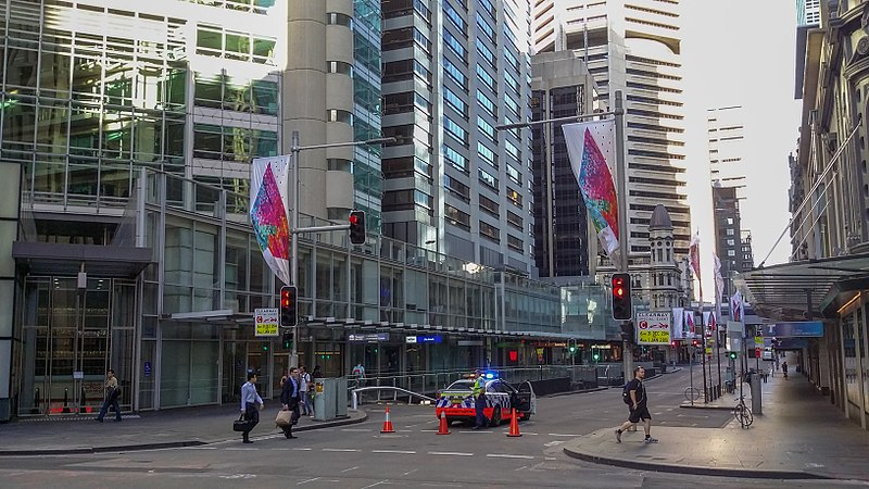 Файл:Sydney hostage crisis - Road closures.jpg