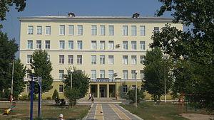 Sievierodonetsk - Image: Syevyerodonetsk 17
