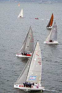 Crew Boats For Sale >> Farr 30 - Wikipedia