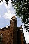 foto van Complex Carmelietenklooster: Parochiekerk