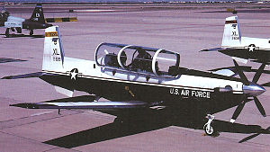 47th Flying Training Wing - T-6 Texan IIs of the 47th Flying Training Wing