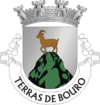 Coat of arms of Terras de Bouro