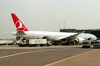 TC-LKB - B77W - Turkish Airlines