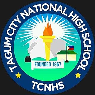 Tagum City National High School Public high school in Tagum, Philippines