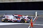 TDS Racing Oreca 07 pit exit Silverstone 2017.jpg