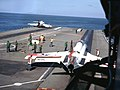 TF-9Js on USS Intrepid 1970.jpg