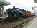 TRA CK124 in Ruifang Station 20150827.jpg