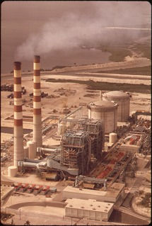 Turkey Point Nuclear Generating Station Nuclear power plant in the State of Florida