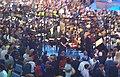 TV set on floor of DNC (1).jpg