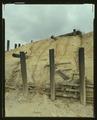 TYPICAL BUTTE MINE WASTE DUMP - Butte Mineyards, Butte, Silver Bow County, MT HAER MONT,47-BUT.V,1-6 (CT).tif