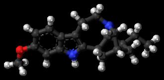 Tabernanthine - Image: Tabernanthine molecule ball