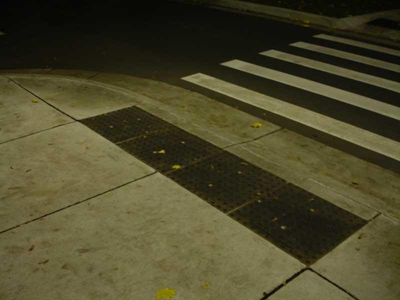 Tactile paving 2