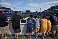Tailgate Bayhawks Game Navy Marine Corps Memorial Stadium (41211868710).jpg