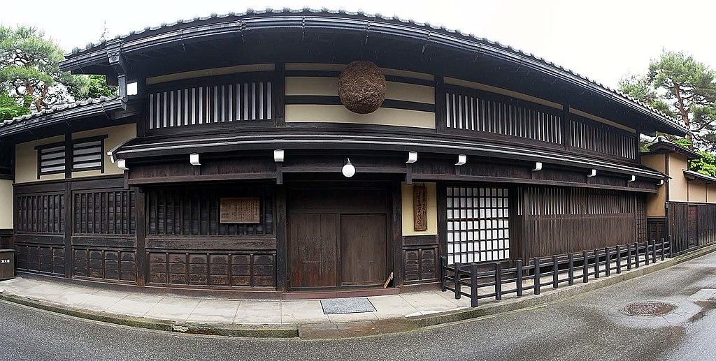 Takayama city , 高山市内 - panoramio (18)