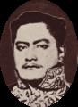 Tamatoa V, La Famille Royale de Tahiti, Te Papa Tongarewa.png