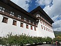 Tashichho Dzong Fortress in Thimphu during LGFC - Bhutan 2019 (129).jpg