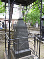 Tatishchev A.E. grave.jpg