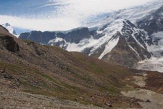 Tavildara District - Image: Tavildara, Tajikistan panoramio (9)
