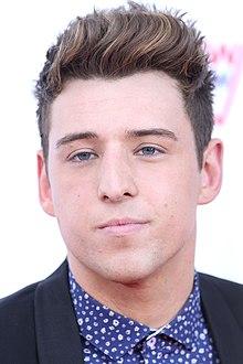 Henderson en los ARIA Music Awards 2014