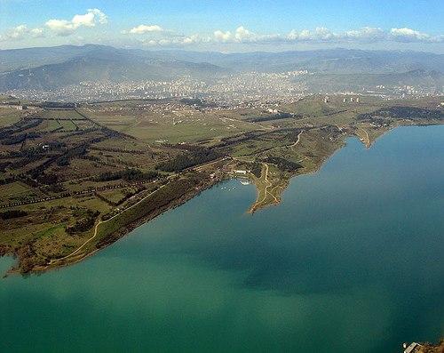 Tbilisi sea