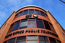 Twin Cities Public Television was incorporated in 1955 as Twin City ...