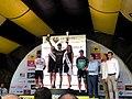 TdP2019 stage 2 stage podium.jpg