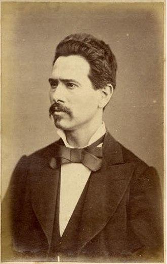 Teófilo Braga - Teófilo Braga (1882)