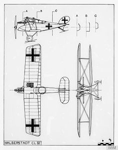 Technical Drawings of the First World War Aircraft Q68289.jpg